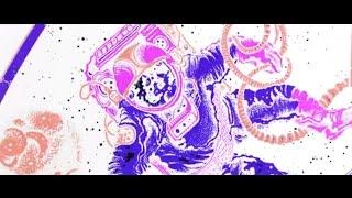 Video Dyin´ Breed - Marijuanaut - OFFICIAL LYRIC VIDEO