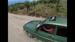Renault FPV Video (Turkey-Denizli)