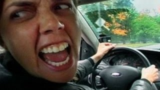 Uber Driver Loses his $hit - Horrible Passenger