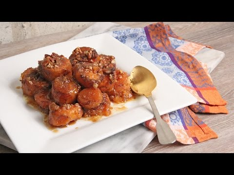 Candied Yams | Episode 1115