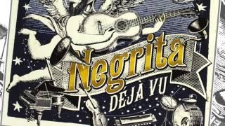 L'uomo sogna di volare - Negrita [Dèjà Vu] HQ