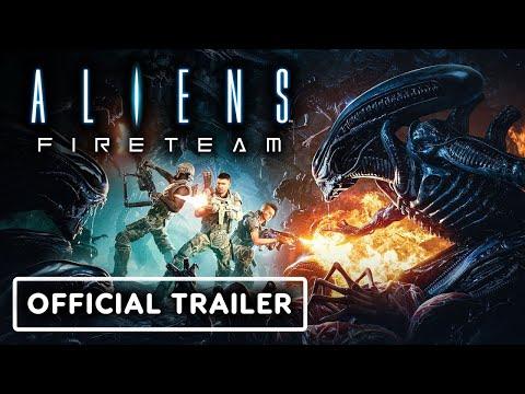 Aliens: Fireteam Elite (PC) - Steam Key - GLOBAL - 1