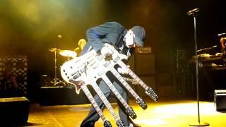Cheap Trick - Goodnight, Live in Dublin 2011