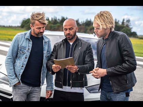 Top Gear Danmark trailer