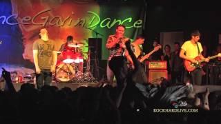 Dance Gavin Dance ~ Full set ~ 9/27/13 on ROCK HARD LIVE