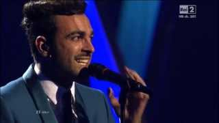 Marco Mengoni - L'essenziale (Italy) - Eurovision Song Contest 2013