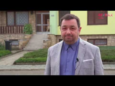 Video z << Prodej generačního RD o cp nad 400 m2 v Blučině >>