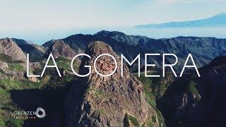 Die Kanarische Insel La Gomera