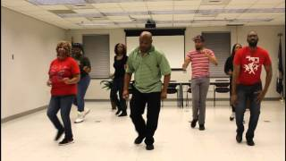 757 Playing Games Line Dance (Tidewater)
