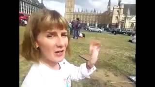 Occupy London 04/23/2017