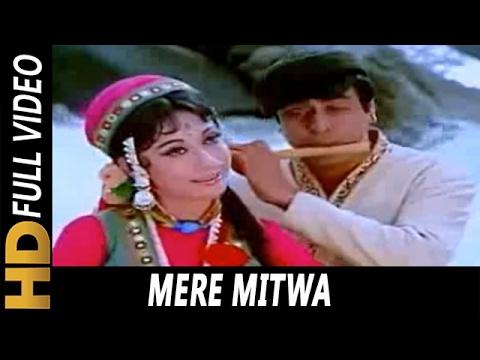 mere mitwa meet re lyrics search
