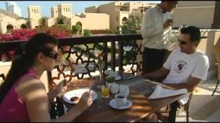 preview picture of video 'Iberotel Miramar Al Aqah Beach Resort'