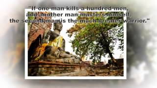 Mindfulness Quotes By The Buddha