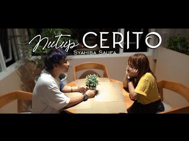 Syahiba Saufa - Nutup Cerito [Official Music Video]