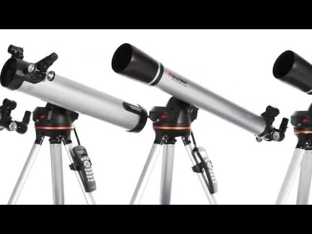 Celestron 60 mm LCM Computerized Telescope - 22050