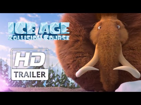 Ice Age: Collision Course (Trailer 5)