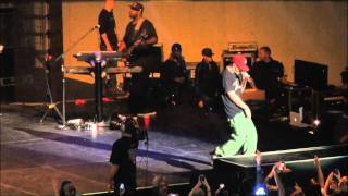 Drake - Up All Night & Forever (Live) (HD) - University of Illinois Urbana, Champaign