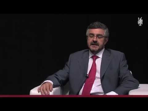 Entrevista Enrique Sueiro
