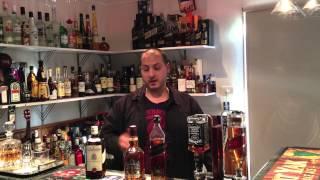Episode 6 - Home Bar Alcohol Essentials: Scotch Whisky