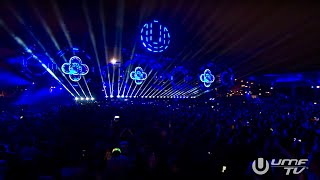Alesso - Live @ Road To Ultra Taiwan 2020