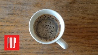 make coffee at home Right! - Instant Coffee Hack