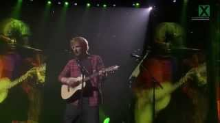 Ed Sheeran - Drunk (Live at The Roundhouse 2014)