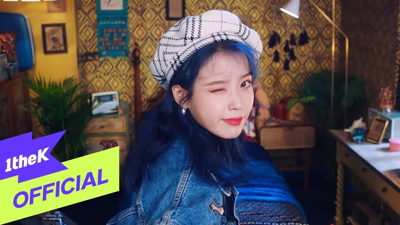 [Korea] MV : IU - Blueming