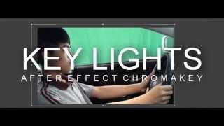 CAR Chromakey