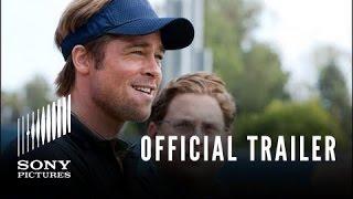 MONEYBALL - Official Trailer
