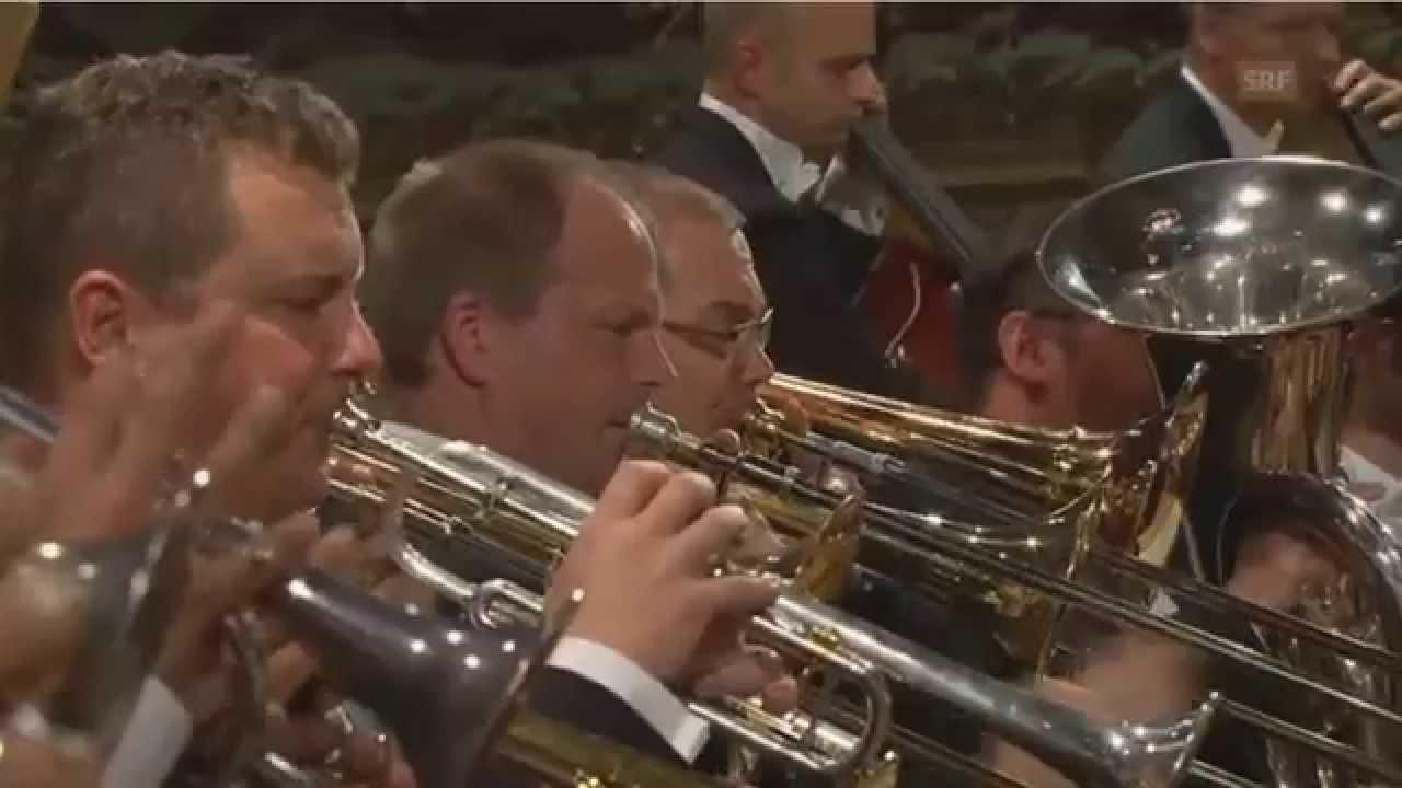 Tonhalle Zurich y la Sinfonía Fantástica
