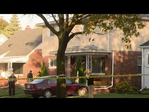 Man shot in Lincoln Park neighborhood
