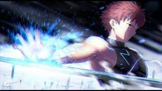 Emiya Shirou  - (Fate/kaleid liner Prisma Illya) - Fate/kaleid liner Prisma☆Illya Movie: Oath Under Snow (AMV) - Emiya Shirou LAST STARDUST