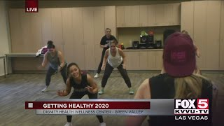 Classes Help Those With Fitness Goals For 2020