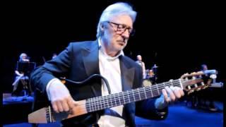Francis Goya  Nostalgia  Live -Фрэнсис Гойя  ностальгия  концерт