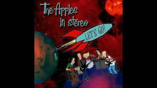 The Appels In Stereo - Signal In The Sky Let's Go (demo)