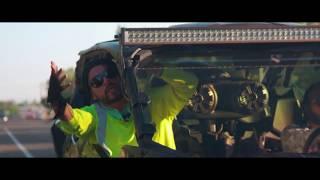 BOHEMIA - Aish (Music Video) SNBV2 2020