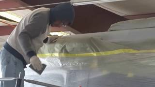 RV repair Azusa, RV paint Department 909-300-5409