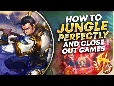 HOW TO CARRY AND CLOSE OUT GAMES (INFORMATIVE)| League of Legends