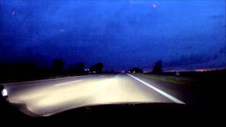 preview picture of video 'Audi Rs Treffen Dresden Rs2 Rs3 Rs4 Rs5 Autobahn Rennen rs246'