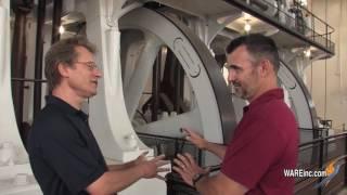 HUGE Steam Powered Water Pump — Steam Culture