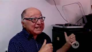 ALBERTO SAAVEDRA EN LA RED