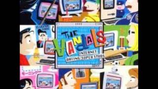 The Vandals - When I Say You, I Mean Me