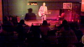 Dan Bern -- Luke the Drifter