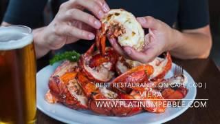Best Restaurants on Cape Cod | Viera #CapeCod #Dining #Foodies