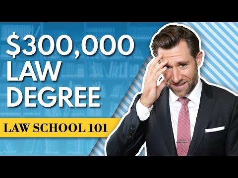 Is Law School Worth It?