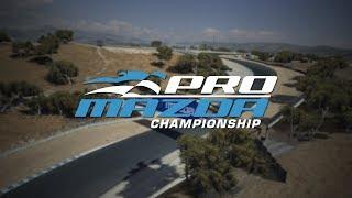 Pro Mazda Championship | Week 5 at Laguna Seca