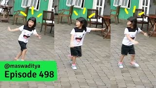 Download Video Acin Kok Lari Ketakutan ??? Eco Park Malang 2018 - Part 2 (2/2) MP3 3GP MP4