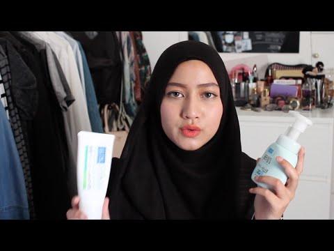Facial mask whitening pores sa