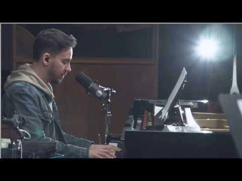 Linkin Park - Burn It Down (ft. Kiiara) Piano Version (Facebook Live session)  #LP17
