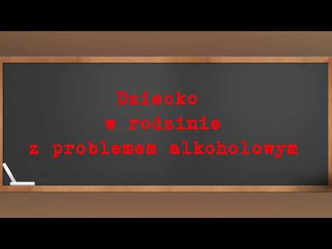 Który jest podawany w leczeniu alkoholizmu